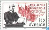 100. Geburtstag von Per Albin Hansson