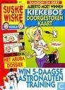 Bandes dessinées - Bibul - Suske en Wiske weekblad 21