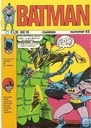 Comic Books - Batman - Batman en het Spook!