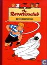 Strips - Ravottersclub, De - De koningdetectives