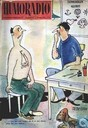 Bandes dessinées - Humoradio (tijdschrift) - Nummer  635