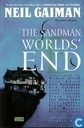 Bandes dessinées - Sandman, The [Gaiman] - Worlds' end