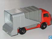 Voitures miniatures - Lesney /Matchbox - Ford Refuse Truck