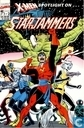 X-men spotlight on... Starjammers 1