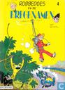 Comics - Spirou und Fantasio - Robbedoes en de erfgenamen