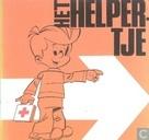 Strips - Helpertje, Het - Het helpertje