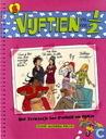 Strips - Vijftien en een 1/2 - Het plakboek van Fransje en Marie - Vijftien en een 1/2 8