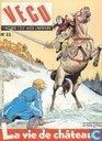 Comic Books - Onthoofde Arenden, De - Vécu