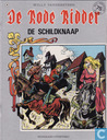 Comic Books - Red Knight, The [Vandersteen] - De schildknaap