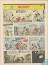 Strips - Minitoe  (tijdschrift) - 1984 nummer  23