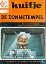 Strips - Dan Cooper - Kuifje 41