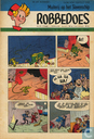 Comic Books - Robbedoes (magazine) - Robbedoes 651