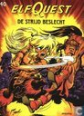 Strips - Elfquest - De strijd beslecht