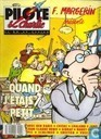 Bandes dessinées - Jeune Albert, Le - Pilote & Charlie