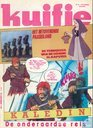 Comic Books - Kuifje (magazine) - de dag van de luchtspiegelingen