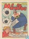 Strips - Minitoe  (tijdschrift) - 1984 nummer  24