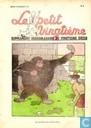 Comic Books - Tintin - Le Petit Vingtieme 6