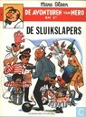 Comic Books - Nibbs & Co - De sluikslapers