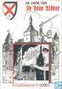 Bandes dessinées - Orde van de Rode Ridder, De (tijdschrift) - De orde van De Rode Ridder 2