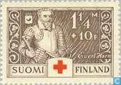 Timbres-poste - Finlande - Généraux