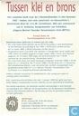 Affiches et posters - Information publique - Tussen Klei en Brons