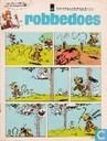 Comic Books - Arthur en Leopold - Robbedoes 1671