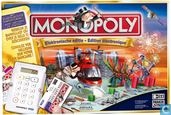 Board games - Monopoly - Monopoly Elektronisch editie/Edition électronique