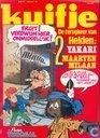 Strips - Kuifje (tijdschrift) - de dag van de wraak