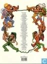 Bandes dessinées - Le Pays des elfes - De gebroken cirkel