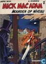 Bandes dessinées - Mic Mac Adam - Moorden op niveau