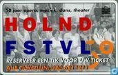 Holland Festival, 50 jaar opera, muziek...