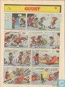Strips - Minitoe  (tijdschrift) - 1984 nummer  26
