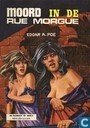 Strips - Moorden in de rue Morgue, De - Moord in de Rue Morgue