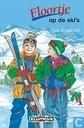 Boeken - Floortje - Floortje op de ski's