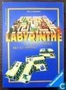 Spellen - Betoverde Doolhof - Labyrinthe - Het kaartspel