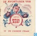 Strips - Kapitein Brul Boei - De Chinese draak