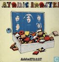 Disques vinyl et CD - Atomic Rooster - Assortiment