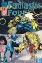 Bandes dessinées - Quatre Fantastiques, Les - Omnibus 12, jaargang '96
