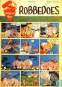 Comic Books - Robbedoes (magazine) - Robbedoes 377