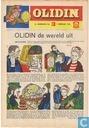 Bandes dessinées - Olidin (tijdschrift) - Olidin 3