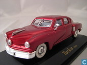 Model cars - Yat Ming - Tucker Torpedo