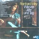 Platen en CD's - Mey, Reinhard - Wie vor Jahr und Tag