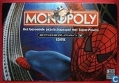 Board games - Monopoly - Monopoly Spider-Man