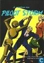 Comic Books - Piloot Storm - Ath en Sin, 2 heren van Mars + Koud staal en warm bloed