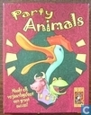 Board games - Party Animals - Party Animals