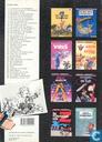 Comic Books - Spirou and Fantasio - Robbedoes en de erfgenamen