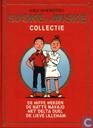Comic Books - Willy and Wanda - De hippe heksen + De natte Navajo + Het Delta-duel + De lieve Lilleham