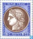 Timbres-poste - France [FRA] - Exposition philatélique PEXIP