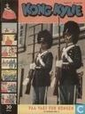 Strips - Kong Kylie (tijdschrift) (Deens) - 1949 nummer 21