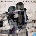 Disques vinyl et CD - Snow Patrol - Eyes Open